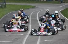 Die DD2-Klasse startet in ihr Rennen - Foto: Weichert